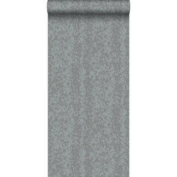 carta da parati pelle di animale grigio