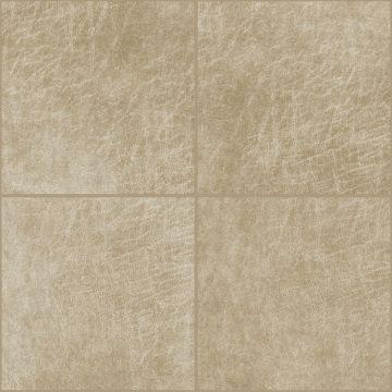 pannelli decorativi eco-pelle autoadesivi quadrato beige sabbia